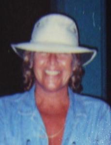 Beth Parker