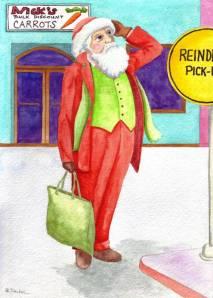Santa's Errands
