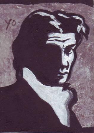 picasso self portrait 1899. Masters Study – Pablo Picasso,